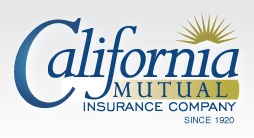 California Mutual Insurance Logo