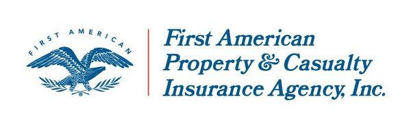 First American Insurance Logo