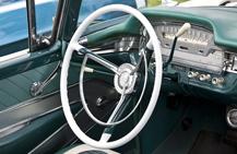 Specialty Auto Insurance